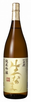 14純米吟醸生なま1.8L(小).jpgのサムネール画像のサムネール画像