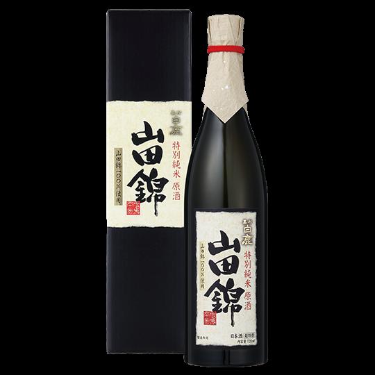 超特撰 黒松白鹿 特別純米 山田錦 原酒